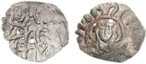 مسكوكات الامبراطور أندرونيكوس الثالث باليولوج 1328-1341 م  Sb2570