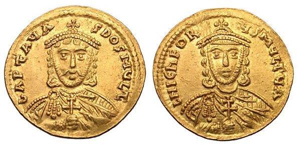مسكوكات الامبراطور الامبراطور أرتافادوس Sb1542
