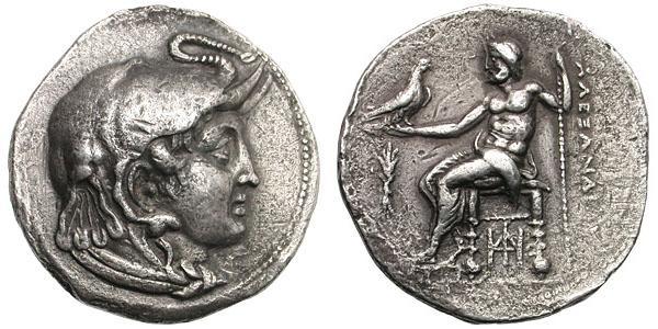 نقود الملك  بطليموس الأول Svoronos_022