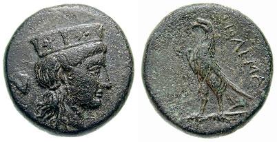 نقود الملك  بطليموس الأول Svoronos_074