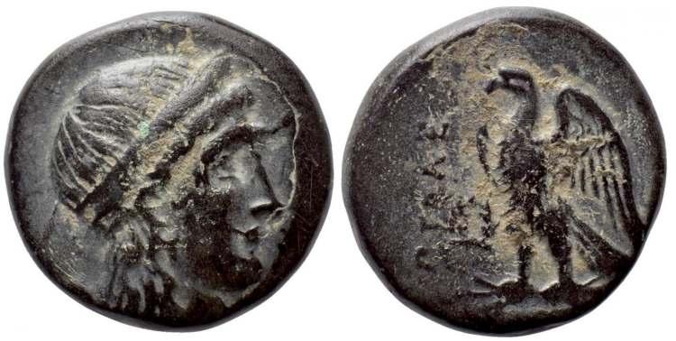 نقود الملك  بطليموس الأول Svoronos_080