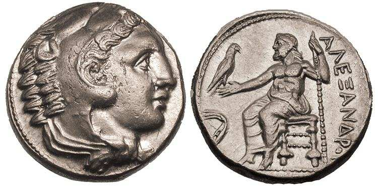 درخمات تتشابه بالسكه وتختلف بالاسم (فليب , سيلوقس , الكسندر الثالث) Price_0005