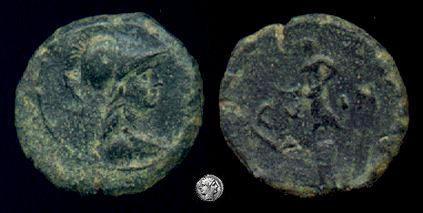 Semis hispanorromano de Cartago Nova Burgos_434