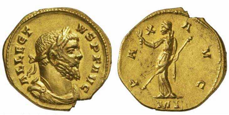 مسكوكات الامبراطور آاللكتوس RIC_0007