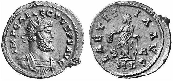 مسكوكات الامبراطور آاللكتوس RIC_0022_2
