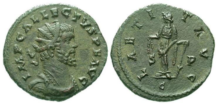 مسكوكات الامبراطور آاللكتوس RIC_0076.1
