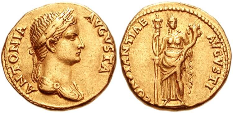 مسكوكات الامبراطوره انطونيا  RIC_0065