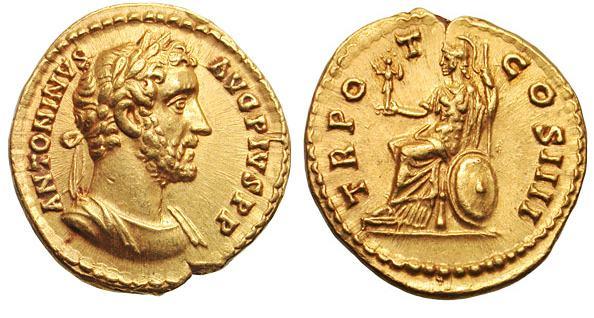 مسكوكات الامبراطور أنطونيوس بيوس RIC_0147v-Calico1658