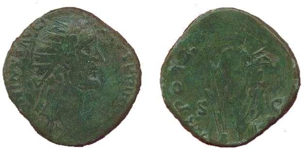 dupondius Antonin le Pieux RIC_0969