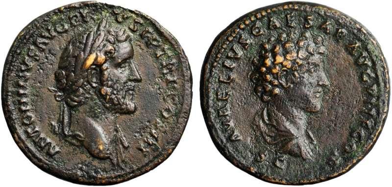 مسكوكات الامبراطور أنطونيوس بيوس RIC_1212_LSD