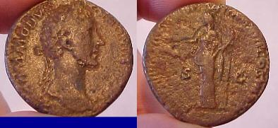 Identification monnaie romaine RIC_0311