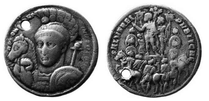 La monnaie dont vous rêvez  _ticinum_RIC_VII_036