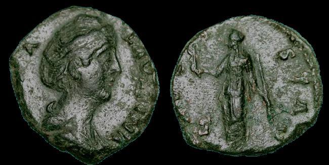 Romana a identificar. RIC_1179