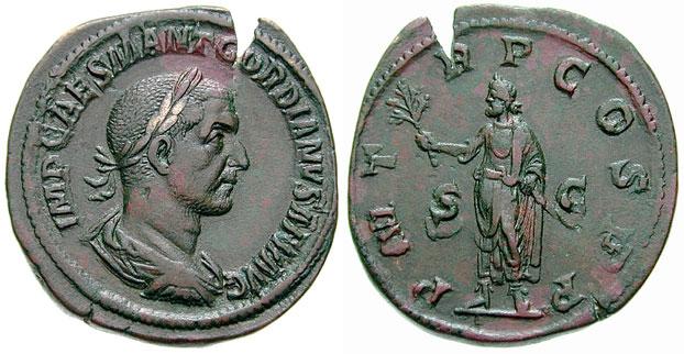 مسكوكات ألامبراطور غرديان الاول او غورديا الاول RIC_0007