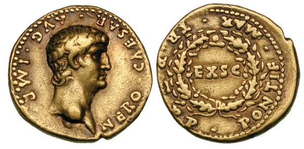 المسابقه الاولى : كيف نميز العمله الرومانيه عن العمله اليونانيه؟ RIC_0008