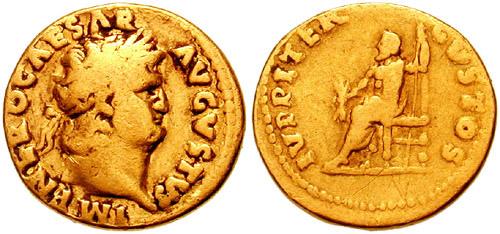 مسكوكات الإمبراطور نيرون أو نيرو  RIC_0063.2