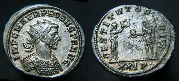 Antoniniano de Probo RIC_0731C.3