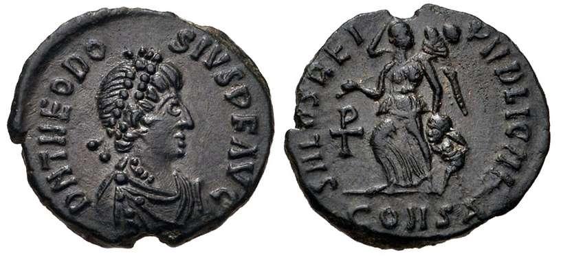 romana minúscula _constantinople_RIC_86b