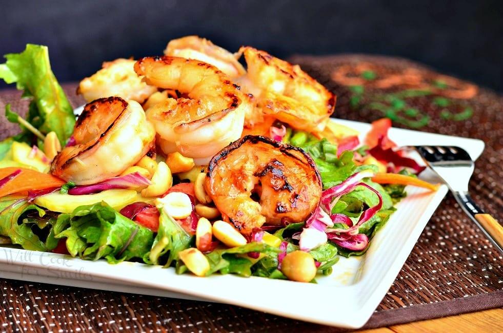 В И Р Т У Е Л Н А  ''М Е А Н А'' - Page 8 Thai-Shrimp-Salad-with-Peanut-Dressing-3-from-willcookforsmiles.com_