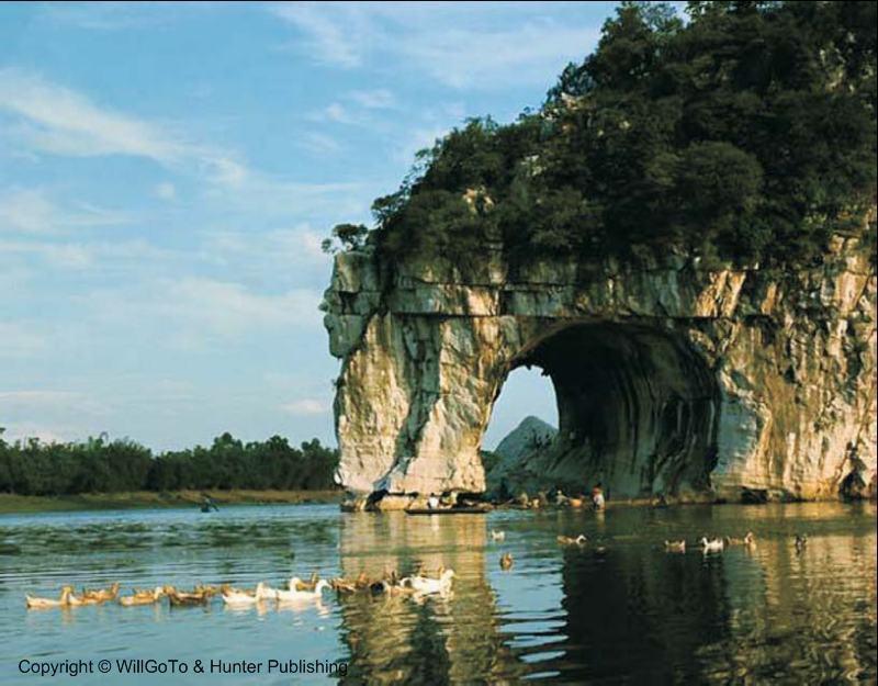 Narodna Republika Kina - Page 2 China_Guilin_Elephant_Trunk_Hill_50a46e831dda4e85a536e7079b6d792d