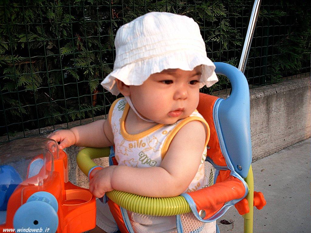 INocencia y TErnura - Página 3 Foto_bambini_244_maya
