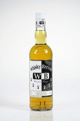 un KAWA en TERRASSE - Des amateurs de Whisky ? Whisky%20Breton%20W.B.G