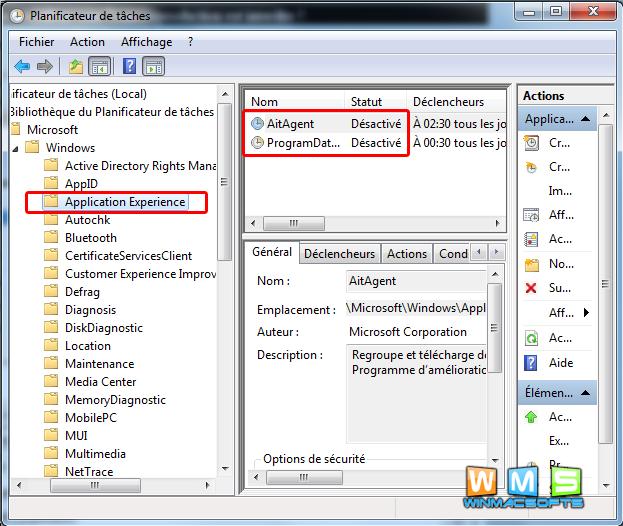 Comment désactiver les mouchards de Windows 7, 8 et 10 Supprimer-mouchard-seven-4