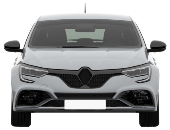 2017 - [Renault] Megane IV R.S. - Page 12 M001_001