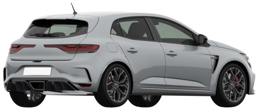 2017 - [Renault] Megane IV R.S. - Page 12 M001_006