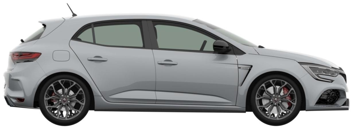 2017 - [Renault] Megane IV R.S. - Page 12 M001_008