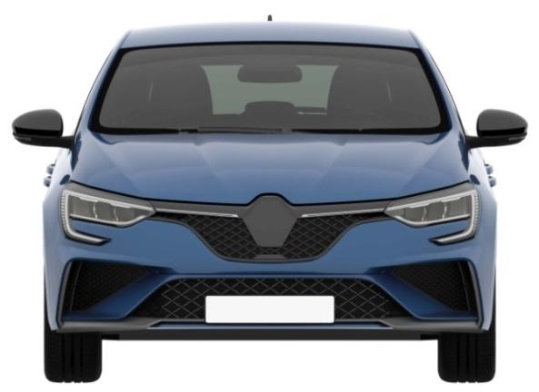 2017 - [Renault] Megane IV R.S. - Page 12 M002_001