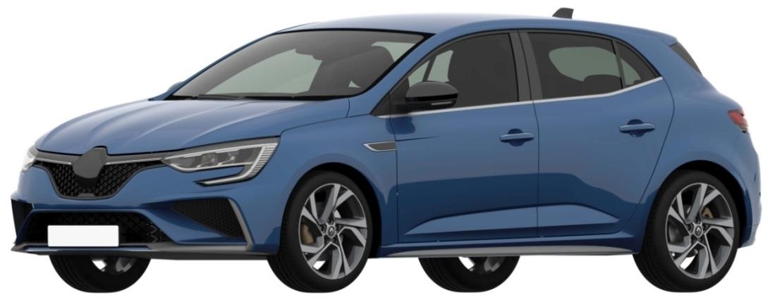 2017 - [Renault] Megane IV R.S. - Page 12 M002_008