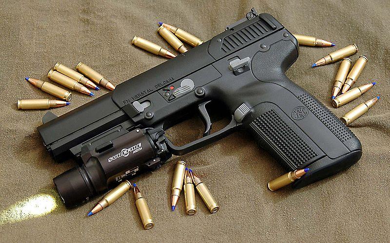 ابني جيشك الخاص بأي سلاح تريد  - صفحة 3 800px-five-seven_usg