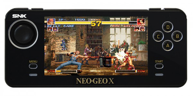 Neo-Geo X ( discussion ) - Page 3 Ngxkof95-FT