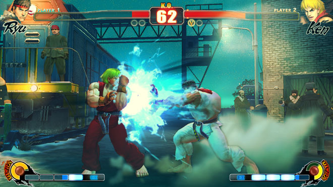 Street Fighter IV (09) / EN Sf4