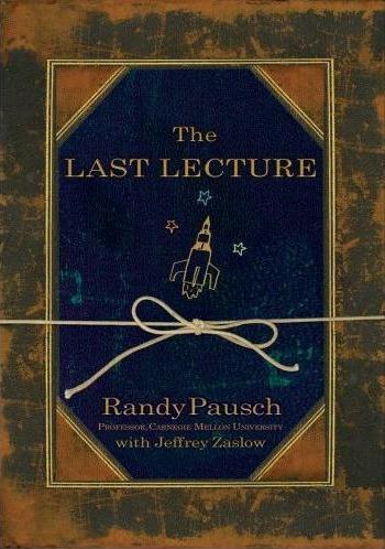 مكتبة الامل.... The_last_lecture_2