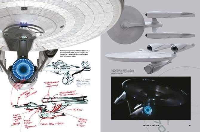 Star Trek : The Art of the Film (2009) Trek_enterprise_main_670