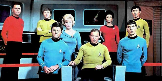 Émissions et reportages sur Star Trek - Page 7 Star-Trek1