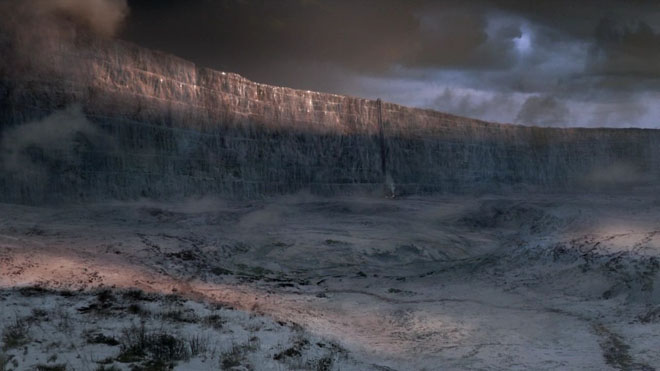 Beyond The Ice Wall Speculation?   - Page 3 The_Wall_from_the_south_660