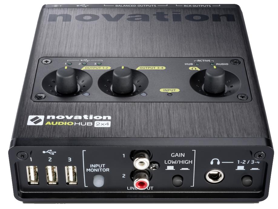 ¿Por dónde empiezo? - Página 2 Novation-audiohub-2x4-audio-interface-review
