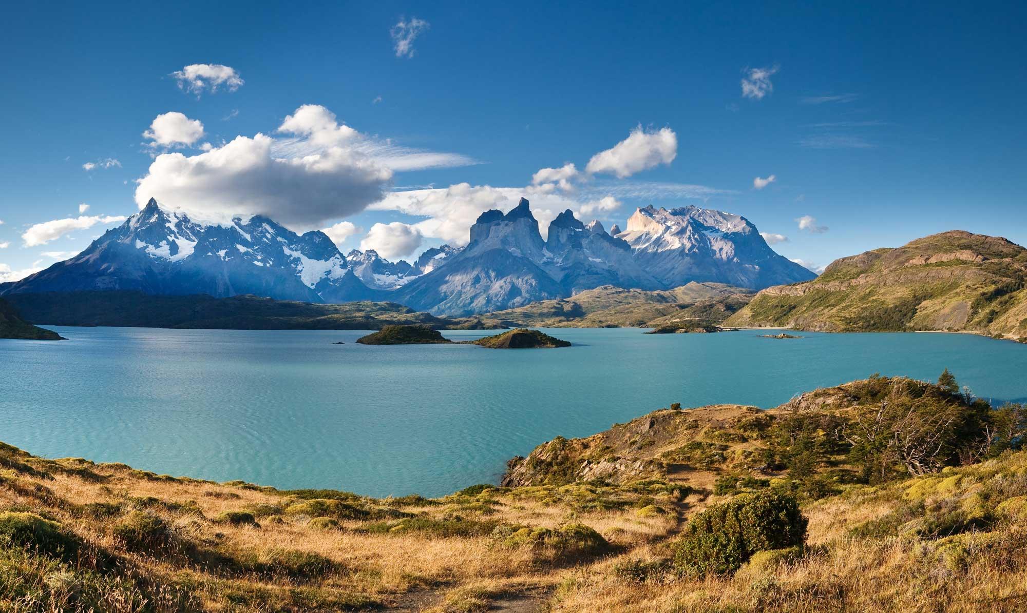 Čile Cile3