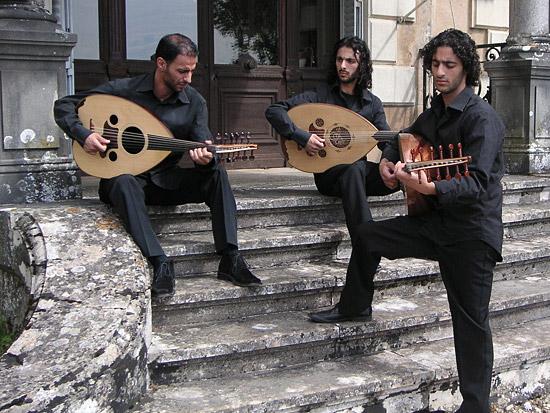 Le Oud et ses artistes 04_trio_joubran