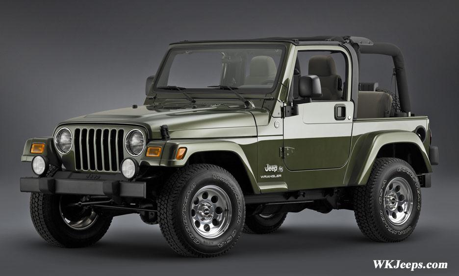 Fari & Faretti...Come e Dove ??? Eccovi delle proposte... 65th_Jeep_models_05