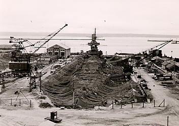 Brest et son port - Page 2 41-03-11b%20gneisenau
