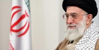 IRAN WARNS WORLD OF COMING GREAT EVENT Khamenei-340x171