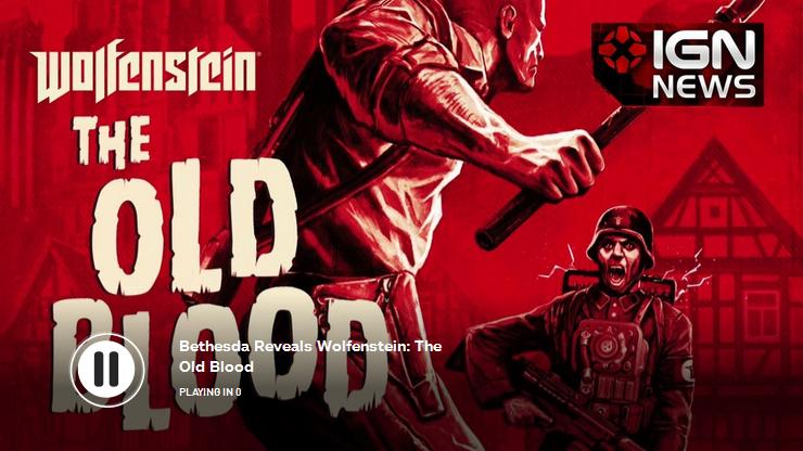 Wolfenstein Goodies News Thread WolfOB-Red