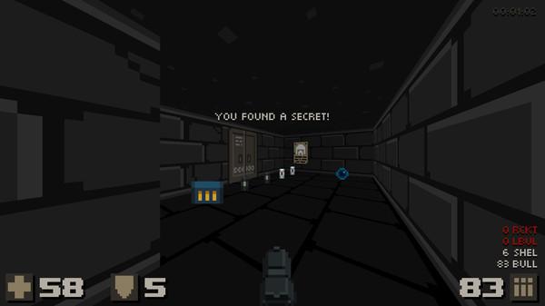 Wolfenstein Goodies News Thread Intrude-secret