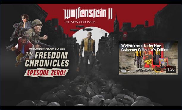 Wolfenstein Goodies News Thread Freedom-chronicles