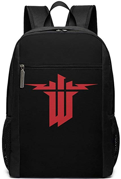 Pre-order Wolf Youngblood &/or Wolf Cyberpilot today WolfensteinYoungbloodBackpack