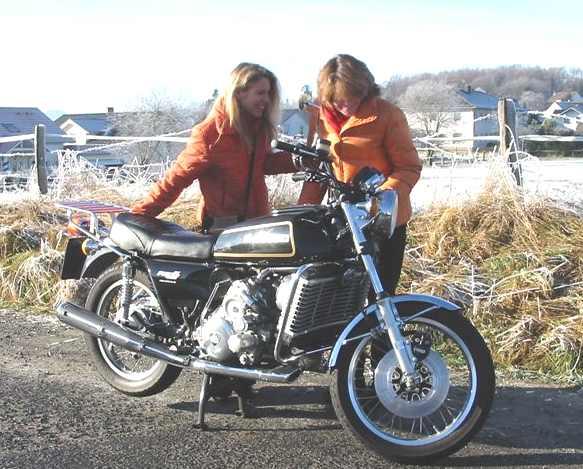 Prototypes MZ à moteur Wankel Re5-2